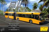 Играть Водитель длинного автобуса 2 онлайн флеш игра для детей