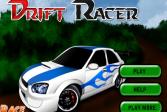 Играть Дрифт гонщик онлайн флеш игра для детей
