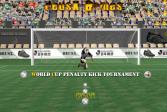 Играть Чемпионат мира по пенальти онлайн флеш игра для детей
