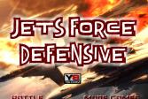 Играть Сила обороны онлайн флеш игра для детей