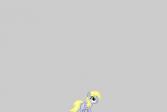 Играть Развлеките пони Дерпи онлайн флеш игра для детей