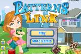 Играть Парные узоры онлайн флеш игра для детей