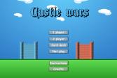 Играть Войны в замке 2 онлайн флеш игра для детей