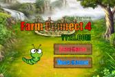 Играть Фермы - соединения 4. Окончательная версия онлайн флеш игра для детей