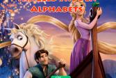 Играть Путаница со спрятанным буквами онлайн флеш игра для детей