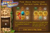 Играть Поиск драгоценного камня онлайн флеш игра для детей