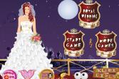 Играть Дизайн королевской свадьбы онлайн флеш игра для детей