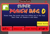 Играть Супер удар онлайн флеш игра для детей