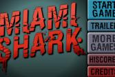 Играть Акула в Маями онлайн флеш игра для детей
