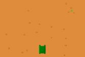 Играть Нападение в пустыни онлайн флеш игра для детей