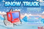 Играть Гусеничный трактор онлайн флеш игра для детей