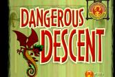 Играть Джейк Лонг Опасный спуск онлайн флеш игра для детей