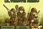 Играть Максимальная Армия онлайн флеш игра для детей