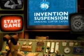 Играть Изобретение: Взлом вертолета онлайн флеш игра для детей