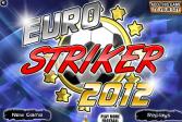 Играть Евро футбол 2012 онлайн флеш игра для детей