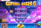 Играть Порыв вверх 3 онлайн флеш игра для детей
