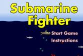Играть Бойцы субмарин онлайн флеш игра для детей