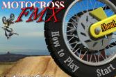 Играть Мотокросс FMX онлайн флеш игра для детей