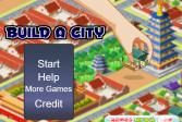 Играть Построй Город онлайн флеш игра для детей
