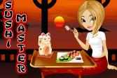 Играть Мастер суши онлайн флеш игра для детей