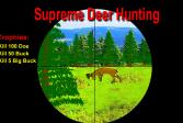 Играть Высшая Охота На Оленя онлайн флеш игра для детей