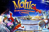 Играть Маша: Рождественская сказка онлайн флеш игра для детей