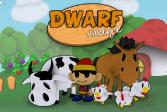 Играть Деревня гнома онлайн флеш игра для детей