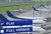 Играть Безумие аэропорта 3 онлайн флеш игра для детей