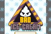 Играть Мороженое злодея непобедимой версия онлайн флеш игра для детей