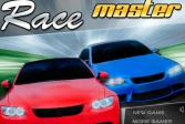 Играть Гонка мастеров онлайн флеш игра для детей