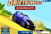 Играть Дрифтеры 3Д онлайн флеш игра для детей