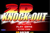 Играть 2D Нокаут онлайн флеш игра для детей