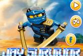 Играть Джей Сурвайвор онлайн флеш игра для детей