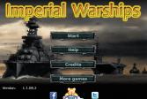 Играть Военные корабли онлайн флеш игра для детей