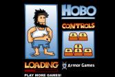 Играть Бродяга онлайн флеш игра для детей