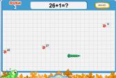 Играть Школа Смешариков онлайн флеш игра для детей