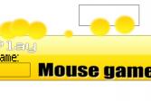 Играть Мышкой онлайн флеш игра для детей