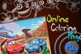 Играть Диноко онлайн флеш игра для детей