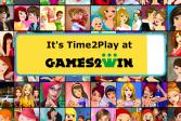 Играть Послушная Учительница онлайн флеш игра для детей