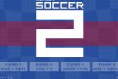 Играть Корпоративный футбол 2 онлайн флеш игра для детей