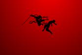 Играть Побег Ниндзя часть 2 онлайн флеш игра для детей
