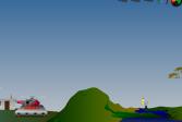 Играть Вертолетная Служба Спасения онлайн флеш игра для детей