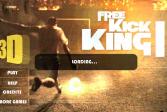 Играть Король штрафного удара 2 онлайн флеш игра для детей