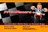 Играть Прогулка гонщика онлайн флеш игра для детей