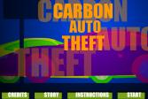 Играть Угон автомобиля 1 онлайн флеш игра для детей