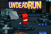 Играть Бег бессмертных онлайн флеш игра для детей