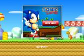 Играть Соник в мире Марио онлайн флеш игра для детей