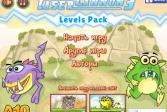 Играть Лазерная пушка 3: Дополнительные уровни онлайн флеш игра для детей