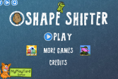 Играть Оборотень онлайн флеш игра для детей
