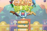 Играть Взрыв банда онлайн флеш игра для детей
